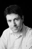 Portrait de Bertrand Guiton