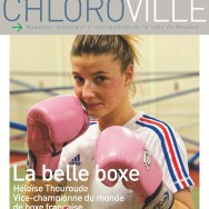 Couverture Chloroville