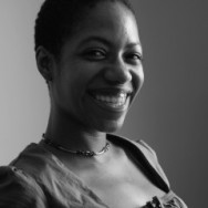 Portrait d'Aïda Koné